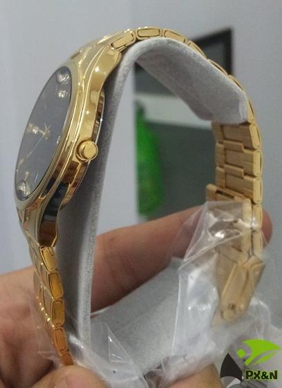 Ơ Kìa 2 em citizen vàng chính hãng giá rẽ 100% Xách tay từ Mỹ về