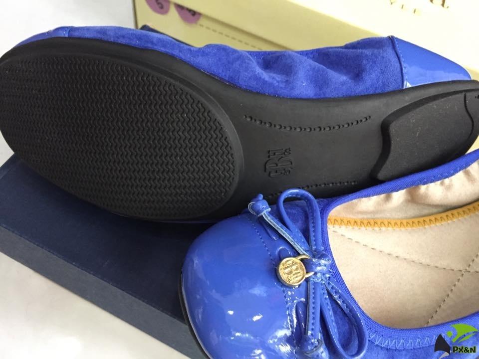 Thanh lý vài đôi giầy nữ 1/2 giá vốn - Mới 100%