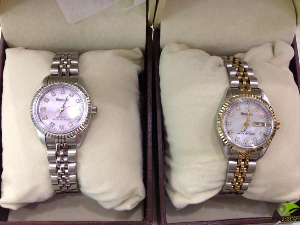 Vài mẫu đồng hồ nữ mẫu đẹp giá thanh lý - Chính Hãng