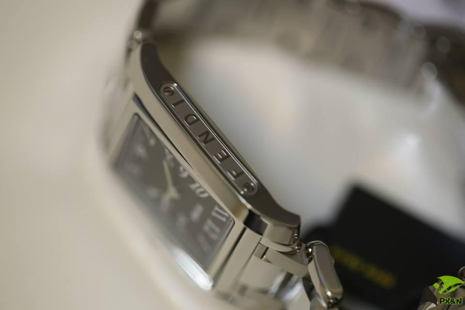 Đồng hồ Nữ hiệu Fendi 02